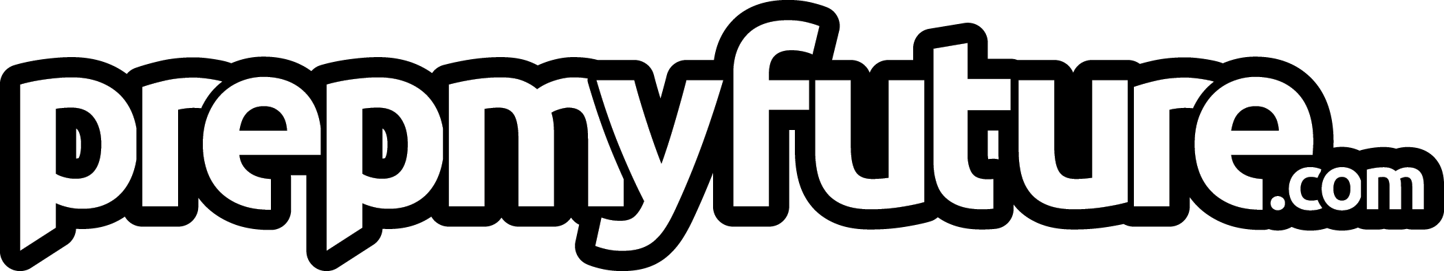 Logo prepmyfuture hd